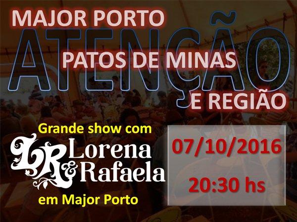 Show Major Porto 2016-10-07 - 02